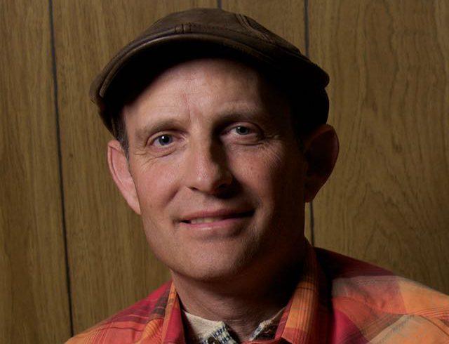 Curtis Haderlie